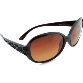 Dunlop 3322 C3 58 Polarize Kadın Kadın Güneş Gözlüğü