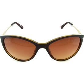 Elegance 1653 C3 56 Polarize Kadın Kadın Güneş Gözlüğü