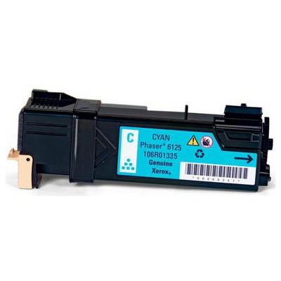 Xerox 106R01335 Mavi Toner