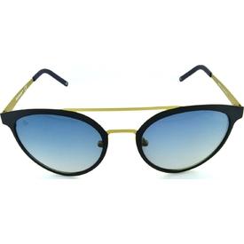 Dunlop 3412 C1 53 Polarize Kadın Kadın Güneş Gözlüğü