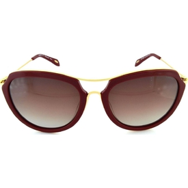 Sarar 7200 C3 56 Polarize Kadın Kadın Güneş Gözlüğü