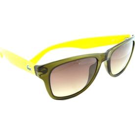 Lacoste 734s 315 52 Erkek Erkek Güneş Gözlüğü