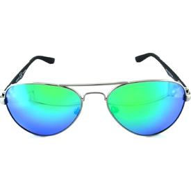 Sarar 7142 C6 58 Polarize Erkek Erkek Güneş Gözlüğü