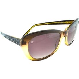 Dunlop 3312 C1 59 Kadın Kadın Güneş Gözlüğü