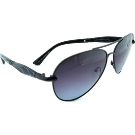 Dunlop 3415 C2 61 Polarize Erkek Erkek Güneş Gözlüğü