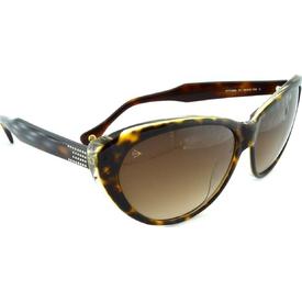 Dunlop 3309 C1 60 Kadın Kadın Güneş Gözlüğü
