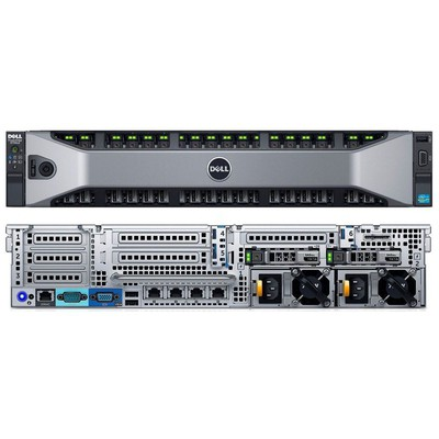 Dell PowerEdge R730 Rack Server (R730XD235H7P2N-1E1)