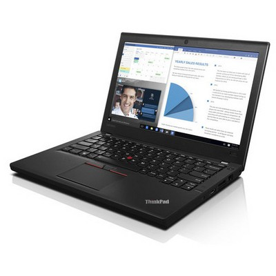 Lenovo ThinkPad X260 Ultrabook (20F60041TX)
