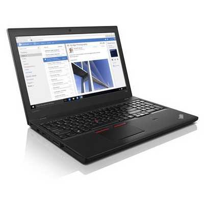 Lenovo ThinkPad T560 Laptop (20FJ002STX)