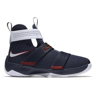 Nike 53331 845121-416 Lebron Soldier 10 (gs) Sı 845121-416