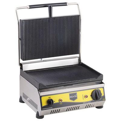 Remta R78 Lux 16 Dilim Tost Makinası Elektrikli Endüstriyel Mutfak Ürünleri