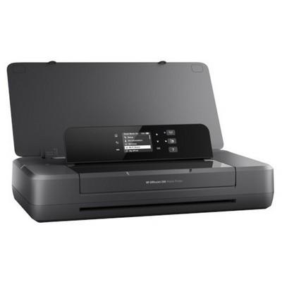 HP OfficeJet 202 Taşınabilir Yazıcı