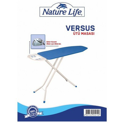 Nature Life Versus Ütü Masası Ütüleme Gereci