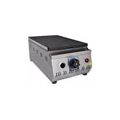 Remta R60 30 Cm Döküm Izgara Izgara ve Tost Makinesi