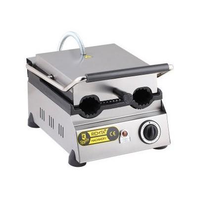 Remta R70 Elektrikli Dürüm Tost Makinası Endüstriyel Mutfak Aletleri