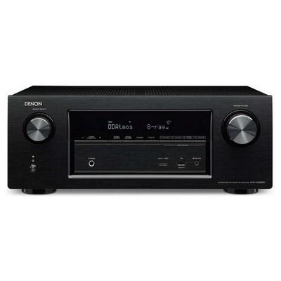 Denon AVR-X 3200 W A/V Amplifikatör Amfi / Amplifikatör