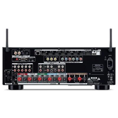 Denon AVR-X 3200 W A/V Amplifikatör