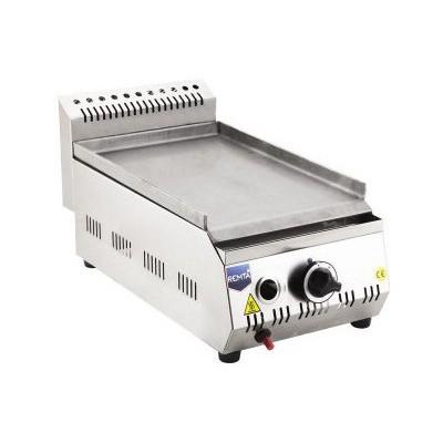 Remta R60 Ce(p) 30 Cm Pleyt Doğalgazlı Izgara Çay Makinesi