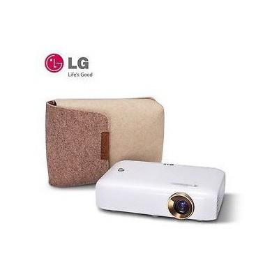 LG Pw1000g 1280x800 Led 1000 Ans. 100000:1 Projeksiyon Cihazı