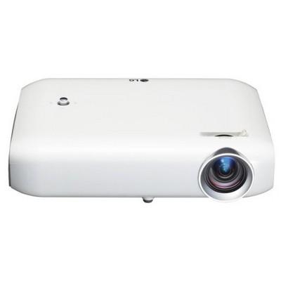 LG Pw1000 1000 Ans Wxga 1280x800 100000:1 Hdmı Bt Wıfı Projeksiyon Cihazı