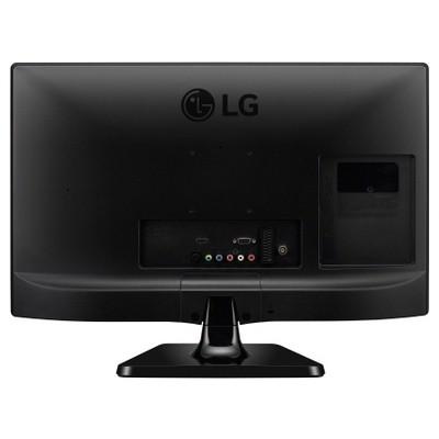 """LG 24MT47U 24"""" Uydu Alıcılı 1366x768 Kişisel TV'li Monitör"""