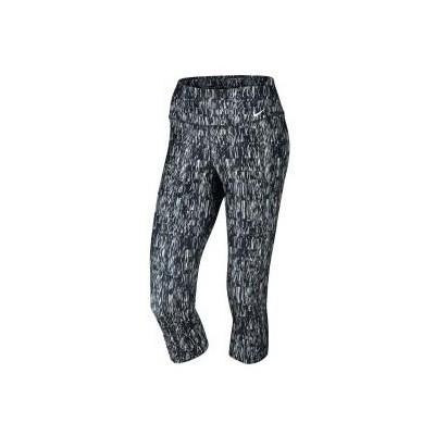 Nike 53362 802905-012 W Nk Pwr Cpri Poly Screen Fuzz Tayt 802905-012
