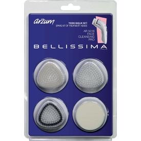 Arzum AR5018 Bellissima Facecleansing Pro Yedek Başlık Seti Kadın Tıraş Bıçağı