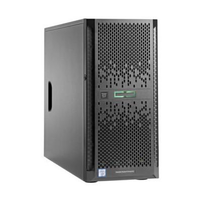 HP Srv 834615-425 Ml150 Gen9 E5-2620v4 16gb (1x16gb) Hot Plug 1x1tb Sata Dvd-rw 1 X 550w Power Supply Sunucu