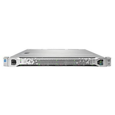 HP 830585-425 Dl160 Gen9 E5-2609v4-16gb-2x300gb-1u Sunucu