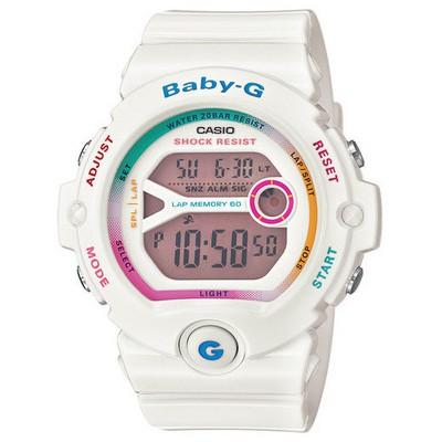 Casio Bg-6903-7cdr Baby-g Kadın Kol Saati