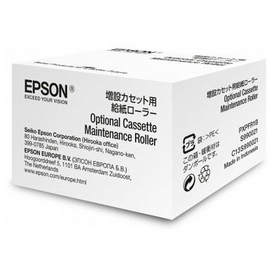 Epson C13s990021 Optional Cassette Maint Roller/ Workforce Pro Wf 8010-8090-8510-8590 Kartuş