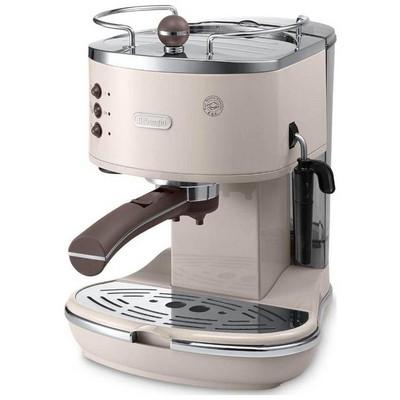 Delonghi ECOV 311.BG Icona Vintage Espresso Cappuccino Makinesi