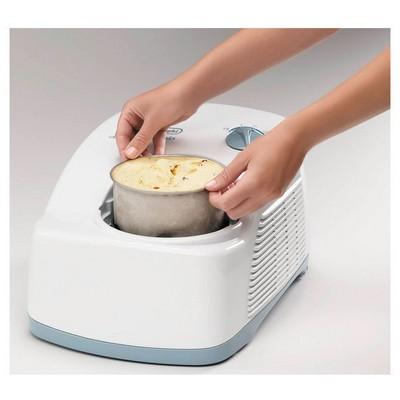 Delonghi ICK5000 Dondurma Makinesi Pratik Mutfak Aletleri