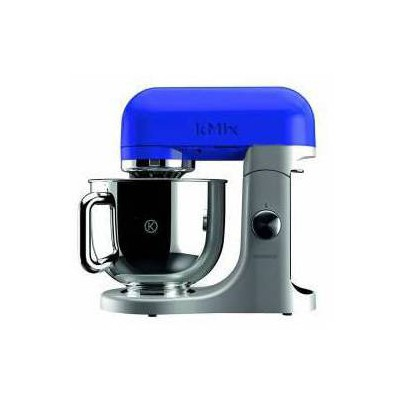 Kenwood KMX50 kMix Mutfak Şefi - Mavi