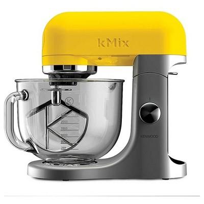 Kenwood KMX50 kMix Mutfak Şefi - Sarı
