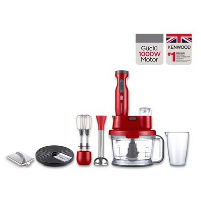 Kenwood HDP204RD Blender