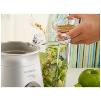Kenwood SB055 Smoothie 2Go Blender