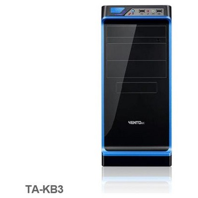 Vento TA-KB3 600w Midi Tower Kasa