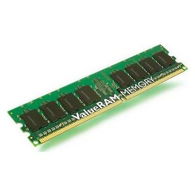 Kingston 2GB Desktop Bellek - KIN-PC10600/2G