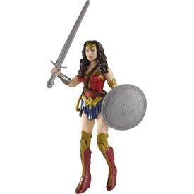 Batman Wonder Woman Figür Oyuncak 15 Cm Figür Oyuncaklar