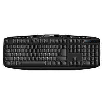 Hiper Km-3800 Standart Q  Usb Siyah Klavye