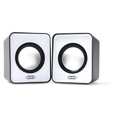 Hiper MS-10G 1+1 Mini Speaker