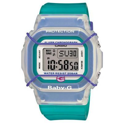 Casio Bgd-500-3dr Baby-g Kadın Kol Saati