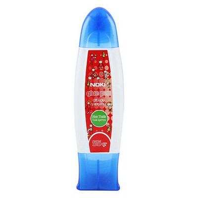 Noki 3455 Glue Pen Çift Uçlu Sıvı  50 Gr Yapıştırıcı
