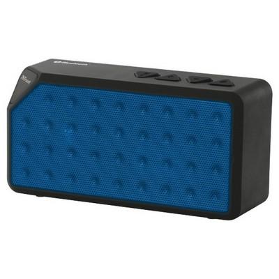 Trust Urbanrevolt 20028 YZO Kablosuz Speaker-Mavi Bluetooth Hoparlör