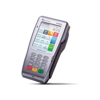 Profilo Verifone VX680-E1 Dokunmatik Yazar Kasa Pos Mobil