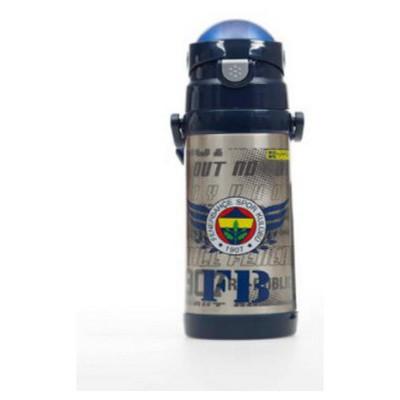 Fenerbahçe 59106 Çelik Matara Fenerbahçe Ürünleri
