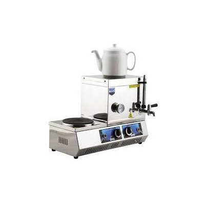 Remta K30 Tek Demlikli 15 Model Elektrikli Kahveci Takımı Endüstriyel Mutfak Ürünleri