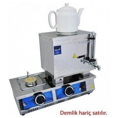 Remta N10 Lgpli 15 Model Kahveci Takımı Çay Makinesi