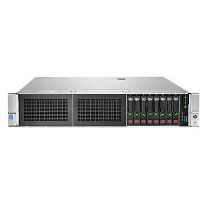 HP DL380 GEN9 E5-2620v3( 6Core 2.40GHz)16GB Server Sunucu
